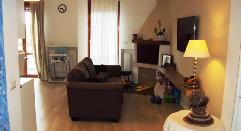 Appartamento in vendita Casabianca di Fermo